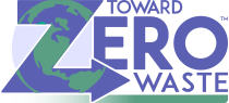 Toward Zero Waste Logo